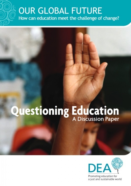 Questioning Education