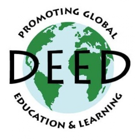 Development Global Education in Dorset (DEED)