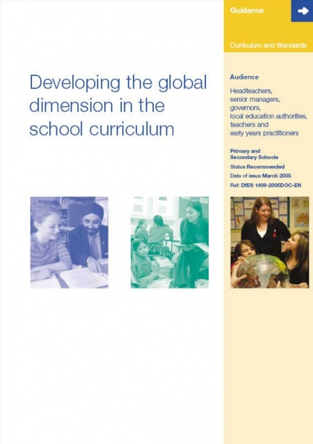 Global Dimension in the Curriculum